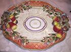 Vintage Fitz & Floyd Christmas Enchanted Holiday Platter EUC