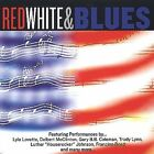 Red, White and Blues [Ryko] by Various Artists (CD, Feb-2002, Ichiban)