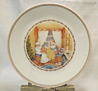 Corelle Corning 1986 Christmas Series Collector Dinner Plate