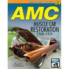 FREE 2 DAY SHIPPING AMC Javelin AMX and Muscle Car Restoration 1968 1974