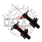 Monroe OESpectrum Complete Front Strut Pair Fits Pontiac Firefly 89 91