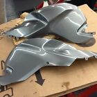 BMW K1200S Upper Fairing Panels Fuel tank Fairings