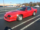 1989 Chevrolet Camaro iroc 1989 chevy iroc excellent condition collecter car