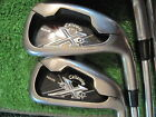 CALLAWAY X 20 TOUR IRONS 4 PW 7 irons PROJECT X 60 S FLEX STEEL SHAFTS X20