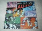 Allies - Crosby Stills Nash - Audio CD - 1983 Release - Made in West Germany