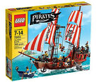 LEGO Pirates 70413 The Brick Bounty NEW SEALED pirate ship ARRRRRRRRRG!
