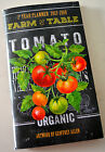 FARM to TABLE 2 Year Planner Calendar 2017-2018 Farmer Organic Geoffrey Allen BW