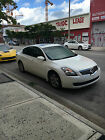 2009 Nissan Altima Leather 2009 for $5800 dollars