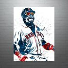 Big Papi! Top David Ortiz Rookie Cards and Other Early Cards 27