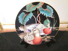 FITZ & FLOYD MALLARD POND PLATE - JAPAN - LOVELY & CLEAN!!