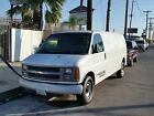 2000 Chevrolet Express  chevy for $1000 dollars