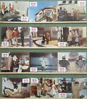 RF81 MON ONCLE JACQUES TATI Lobby Set Spain