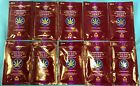 Tanning Lotion European Gold   IMPORTED GOLDEN HEMP   Lot of 10