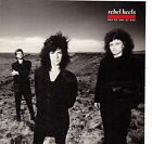 REBEL HEELS cd ONE BY ONE BY ONE MINT 1988 OOP Prod RUPERT HINE Liz Larin rare
