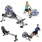 Stamina 35 1405 ATS Air Rower Folding Super Sturdy Steel Row Machine New