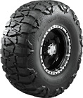 1 New 37x1350R20 Nitto Mud Grappler Tire 37135020 37 1350 20 1350 M T 10 Ply