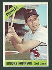 Top 10 Brooks Robinson Baseball Cards 12