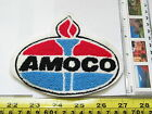 Amoco Oil Patch ,   Raised letters thick patch ,  (5019) *