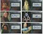 2016 Topps Star Wars Attack of the Clones 3D Widevision Trading Cards - Checklist Added 13