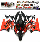 ABS Fairing Kit For Honda CBR600 F3 97 98 CBR600F Fairing Kit Bodywork