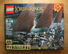 LEGO The Lord of the Rings 79008 Pirate Ship Ambush New sealed