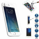9H Premium Real Screen Protector Tempered Glass Protective Film For IOS iPhone
