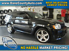 2007 Jeep Grand Cherokee SRT8 2007 Jeep Grand Cherokee SRT8 Black Clearcoat SUV 6.1L V8 Automatic 5-Speed