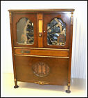 MILLS AUTOMATIC PHONOGRAPH COIN OP HIGHBOY MODEL 801 JUKEBOX