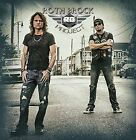 Roth Brock Project - Roth Brock Project [CD]