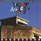 NEW - Crossroads by Jerry Gonzalez; The Fort Apache Band