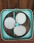 1950's Vintage Old Dominion box fan 32' large