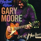 Live At Montreux 2010 - Gary Moore (CD Used Very Good)