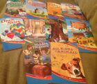 ABEKA 2nd Grade Phonics Readers COMPLETE SET Books A Beka CURRENT Clean Lot 10