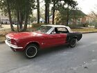 1965 Ford Mustang  1965 Ford for $3500 dollars