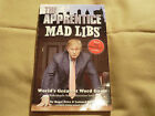The Apprentice Mad Libs Worlds Greatest Word Games