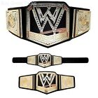 Get Closer to the Action with Replica WWE Championship Title Belts 15