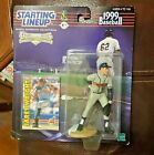 JARET WRIGHT 1999 STARTING LINEUP NEW UNOPENED Action Figure Card MLB Cleveland