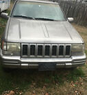 1997 Jeep Grand Cherokee Limited for $1500 dollars