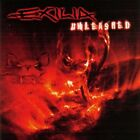 EXILIA cd Unleashed NEW Sealed 2005 Bonus DVD Unreleased track GERMAN IMPORT 22t