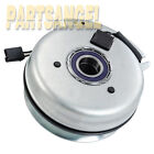 Electric PTO Clutch for Huskee 917 3403 717 3403 717 3403P Upgraded Bearings