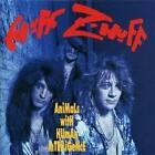 (METAL CD) ENUFF ZNUFF - ANIMALS WITH HUMAN INTELLIGENCE (1993 ARISTA)