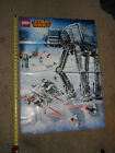 Lego Star Wars Poster 33 Inches Dbl Sided Exclusive From ATt AT Walker Set