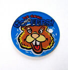 Williams NO GOOD GOFERS Original NOS Pinball Machine Plastic Promo KeyChain #3