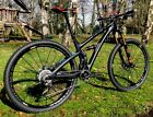 Yeti SB 45 Carbon 29 Mountain Bike Mavic Crossmax Pro  Thomson Titanium