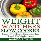 Weight Watchers Recipes Slow Cooker Cookbook SmartPoints Easy Crockpot Recipes
