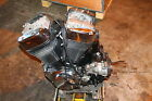 2003 Suzuki Intruder VS 1400 Vs1400glp Engine Motor 91K Miles Running Knocking