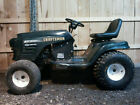 CRAFTSMAN LAWN MOWER GARDEN TRACTOR OFF ROAD LIFTED ATV TRAIL UPGRADED MULE