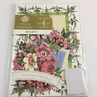 Anna Griffin BABY Make 4 Cards Craft Card Making Kit NEW
