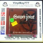 USED CD *Autographed by the Band!* Superjoint Ritual – A Lethal Dose of Ameri...