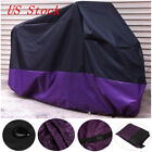 XXL Waterproof Motorcycle Cover For Suzuki Boulevard M109R M50 M90 M95 C109R C50